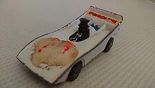 Vintage CORGI JUNIOR Die Cast Car THE PENGUIN Racer BATMAN 1979 D.C. Comics