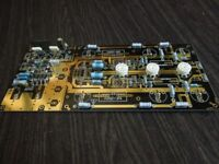 Ear834 MM Turntable Vinyl PHONO-R Preamp HiFi Tube Pre-amp DIY Kit