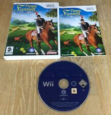 PIPPA FUNNELL RANCH RESCUE ON THE NINTENDO WII - COMPLETE AND CLASSIC