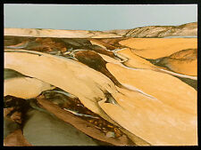 """James Conaway """"Rio Verde"""" Signed Numbered Lithograph rocks west MAKE AN OFFER!"""