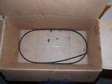 Echo SRM-1500 Used trimmer parts drive shaft cable 61001342330 Box 354