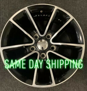 "Used  17"" Replacement Rim for Dodge Journey Grand Caravan 2011-2019 Wheel"