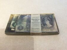 """Vintage """"MINE A MILLION, BUSINESS GAME"""". By Waddingtons games 1965.Super Cond"""