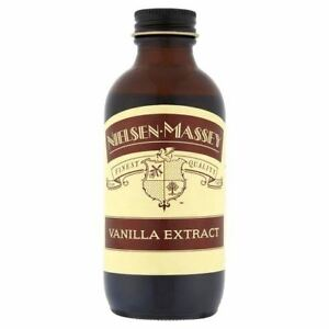 Nielsen Massey Vanilla Extract - 60ml