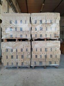 Lehmsteine Grünlinge luftgetrocknet (Palette á 200Stück)