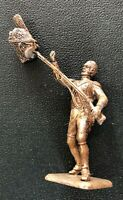 SOLDAT DE PLOMB  COLLECTION ANCIENNE MSHP MADE IN FRANCE 1985 GRENADIER AU FUSIL