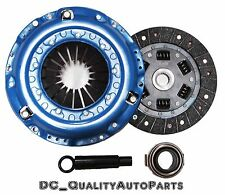 QSC Stage 2 Clutch Kit Street Race Prelude  Accord H22 H23 F22 F23