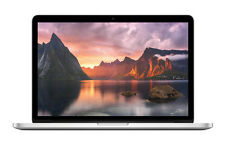 "Apple MacBook Pro 13"" Retina MF840B/A - 256GB,8GB RAM, Intel i5 - UK MODEL