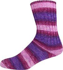 ONline Sockenwolle Supersocke 4-fach Merino Extrafein 100 g Sort. 277 Farbe 2417