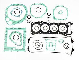 P400510850753 Serie guarnizione motore SUZUKI 750 GSX-R 2000-2005 ATHENA