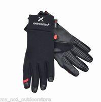 Extremities Sticky Power Stretch PRO Gloves - Black