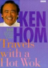 Acceptable, Ken Hom Travels with a Hot Wok, Hom, Ken, Book