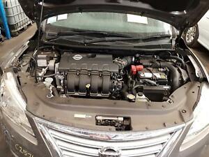 NISSAN PULSAR ENGINE PETROL, 1.8, MRA8DE, B17/C12, 12/12-12/17