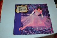 LINDA RONSTADT & THE NELSON RIDDLE ORCHESTRA       WHAT`S NEW   LP  96-0260-1