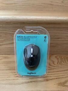 Logitech M535 (910004432) Wireless Mouse