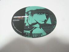 Sunrise Cowboy Bebop Cafe's Limited Coaster Spike Spiegel Mint