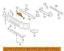TOYOTA OEM 07-14 FJ Cruiser Front Bumper-Side Support Bracket Left 5211635110