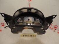 Strumentazione gauge tacho clock dash speedo Suzuki burgman 400 99 02