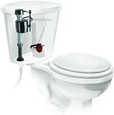 Universal Toilet Fill Valve Flapper Repair Kit 2 In. Flush Valve Toilets Parts