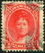 HAWAII #49 Used. Huge margins Cat $325