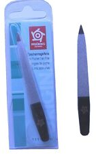 Pfeilring 1111 9SW Sapphire Black Nail File 90mm - Made in Germany