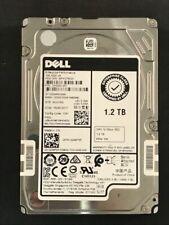 """Seagate 0DMP3R 1.2TB HDD 10K RPM 2.5"""" SAS Model: ST1200MM0069 DP/N: DMP3R"""
