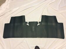 NOS 1965 66 67 68 CHEVROLET GREEN FULL REAR MAT