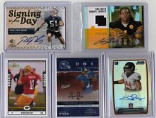 2007 CONTENDERS AUTO AUTOGRAPH AARON ROSS ROOKIE CARD