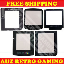 NEW Replacement Screen Lens For Original Game Boy Advance SP Pocket Color Part