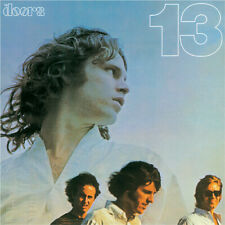 The Doors - 13 [New Vinyl LP]