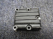 1984 Honda XR500 Decompression cover plate with gasket 84 XR500R