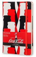 "Moleskine-  Hardcover Plain Notebook - Limited Edition 5"" x 8.25"""