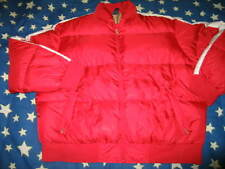 Polo Ralph Lauren Men's Ski  Down Puffy Winter Jacket XXL/EEXG Red and White