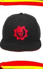 Gears Of War 5 Crimson Omen Snap Back Hat