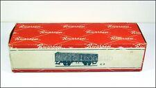 RIVAROSSI  carro CZ scatola originale HO.