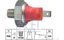 FACET Interruptor de control la presión aceite OPEL VOLKSWAGEN RENAULT 7.0017