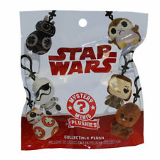 Funko Mystery Mini Plushies Star Wars Blind Bag Collectible Plush - Brand New