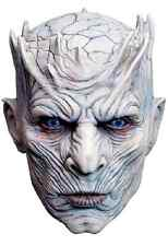 Trick Or Treat Game of Thrones Night King Halloween Adult Costume Mask RLHBO100