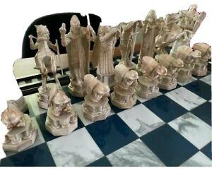 Harry Potter Schachspiel DeAgostini - Zustand: wie gerade erst ausgepackt