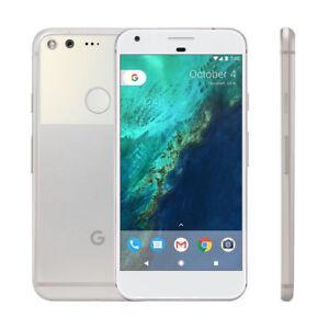 "Original Google Pixel XL 32GB / 128GB ROM 4GB RAM 4G LTE 5.5"" 12MP Android phone"