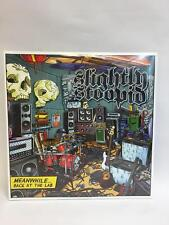 Slightly Stoopid Meanwhile Back at the Lab 2x LP Vinyl