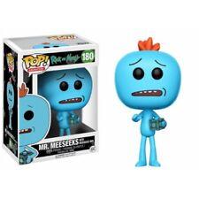 Rick and Morty - Funko Pop 180 Mr. Meeseeks