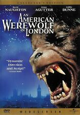 An American Werewolf in London ~ Collector's Edition Dvd Ws dts ~ Free Shipping