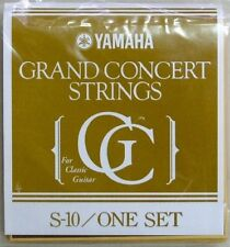 S10 Yamaha Grand Concert Classical guitar string