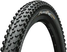 Continental Cross King 29 x 2.2 Fold ProTection+ Tire: Black Chili