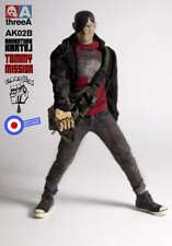 1/6 threeA Ashley Wood Adventure Kartej AK Tommy Mission Blood Nails BBICN Ver.