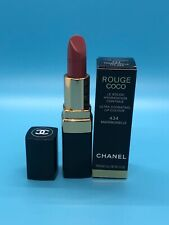 CHANEL ROUGE COCO ULTRA HYDRATING LIP COLOUR, 434 - MADEMOISELLE, FULL SIZE