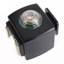 Wireless Blitzschuh Blitzlicht Fernausloeser fuer Nikon Pentax SYK-3 M6W2 M4Y2