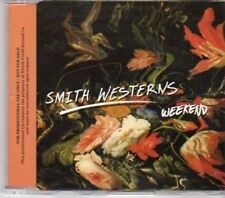 (BW19) Smith Westerns, Weekend - 2011 DJ CD