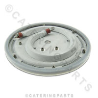 BURCO CYGNET 3kW TEA URN WATER BOILER FLAT PLATE HEATING ELEMENT 3kW 082634064